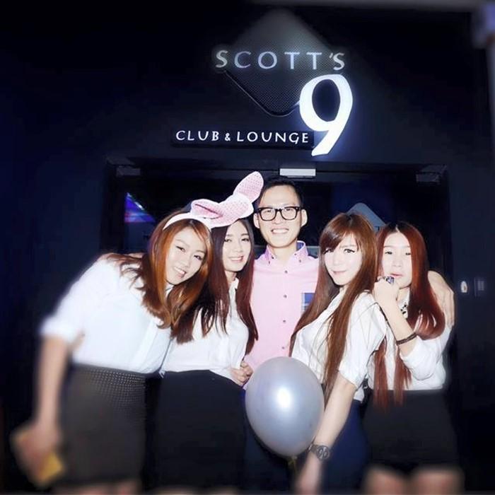 scott 9 14