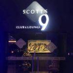 scott 9 8