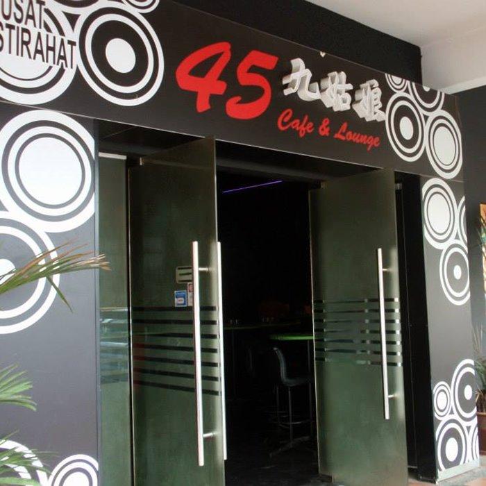 45 cafe 3