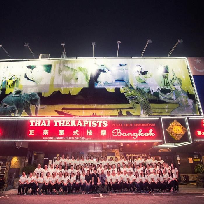 Bangkok Spa 4