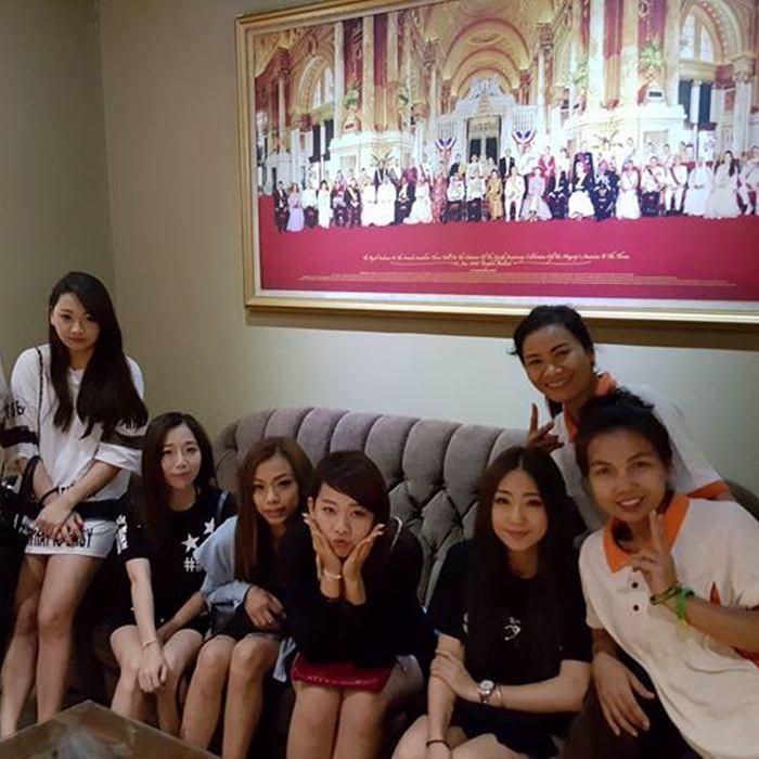 Bangkok Spa 5