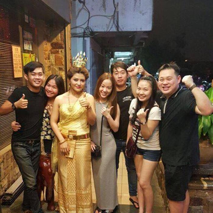 Bangkok Spa 9