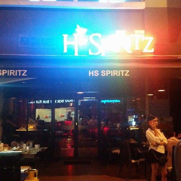 hi spiritz 6