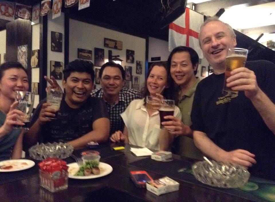 Sid's Pub @ BANGSAR SOUTH