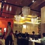 MO Bar at Mandarin Oriental, Kuala Lumpur