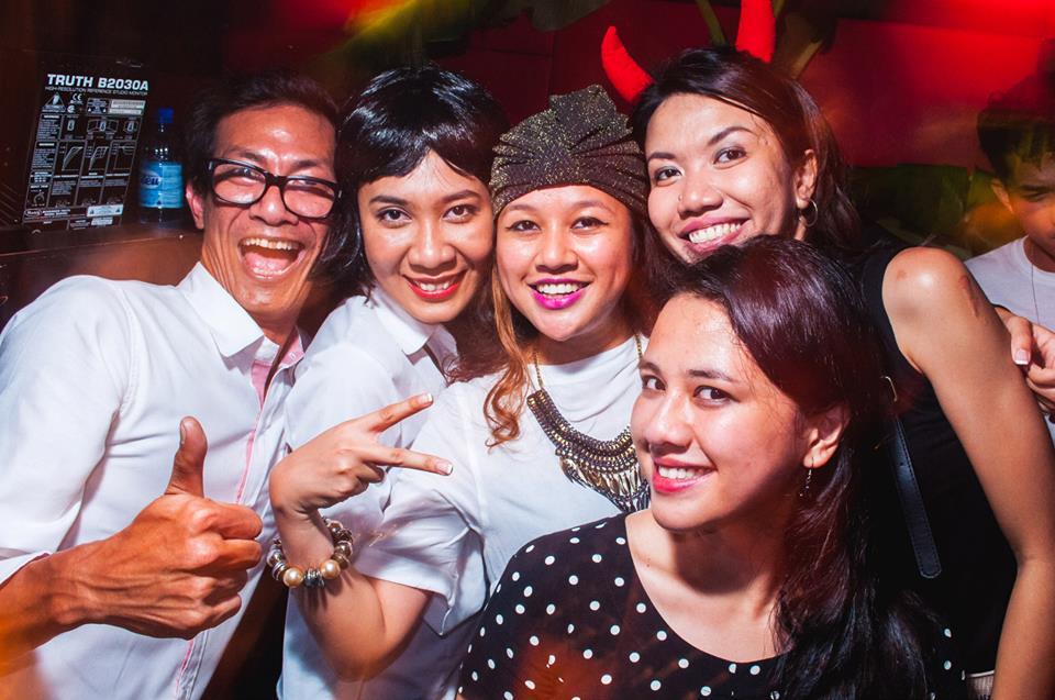 Frangipani Restaurant & Bar