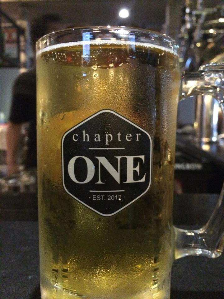 Chapter One Bar & Bistro