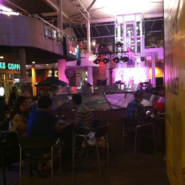Brussels Beer Café, Jaya One