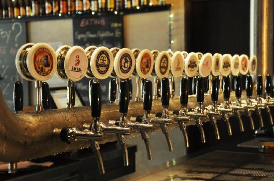 Taps Beer Bar Changkat Myplayplay