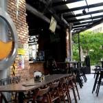 TBF Brunch Bar Dessert Setiawalk Puchong