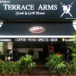 Terrace Arms Steak & Grill House