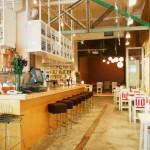 The Apartment Restaurant & Bar @ The CURVE