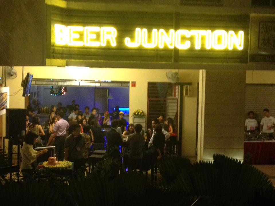 Beer Junction