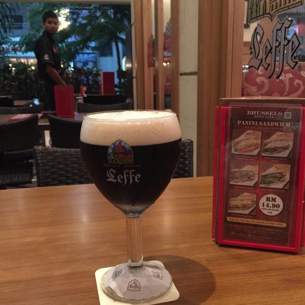 Brussels Beer Café, Setia Walk