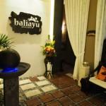 Baliayu Spa Sanctuary @ Paradigm Mall
