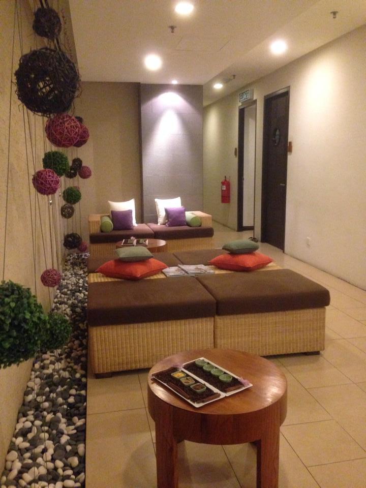 Mandara Spa @ Renaissance Kuala Lumpur Hotel