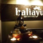 Baliayu Spa Sanctuary @ Bangsar