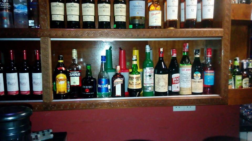 Navigators Bar & Bistro
