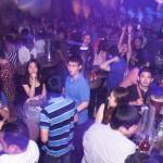 Cocoon Bar & Club @ The Scott Garden KL