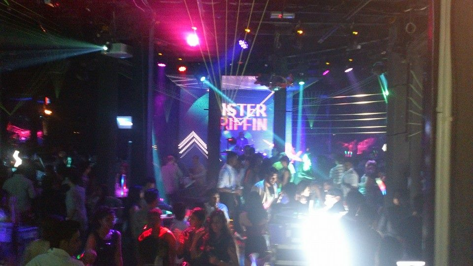 Nero @ Vertigo Club KL