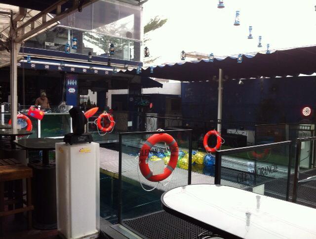 The Pool, Kuala Lumpur