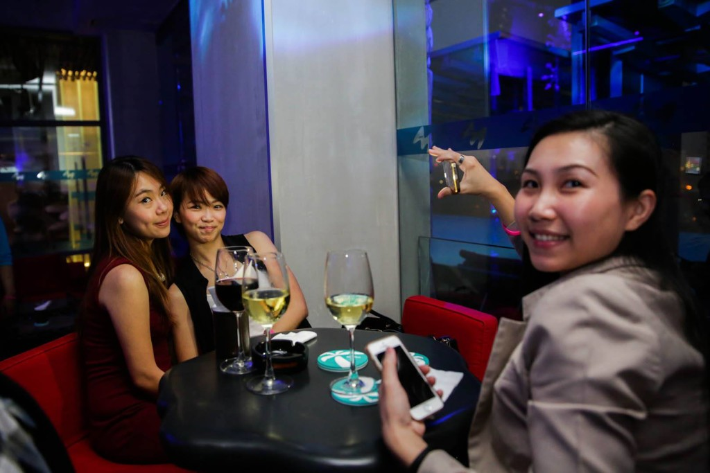 Mai Bar KL