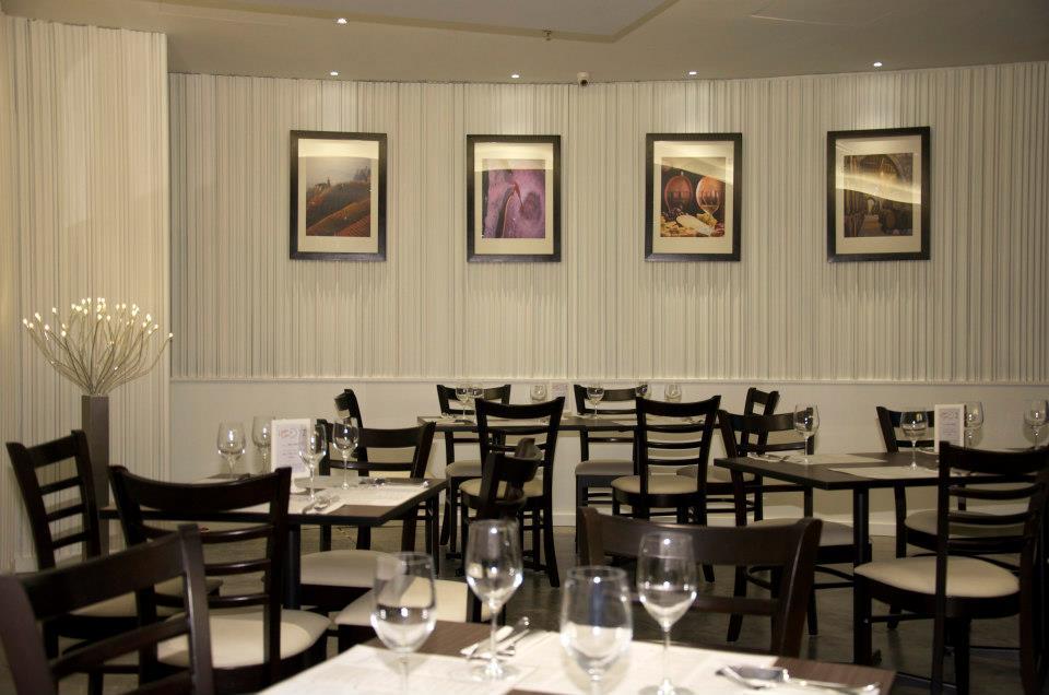 Amadeus Bistro & Wine Bar