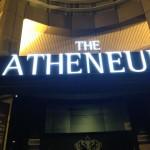 Atheneum Bar & Club