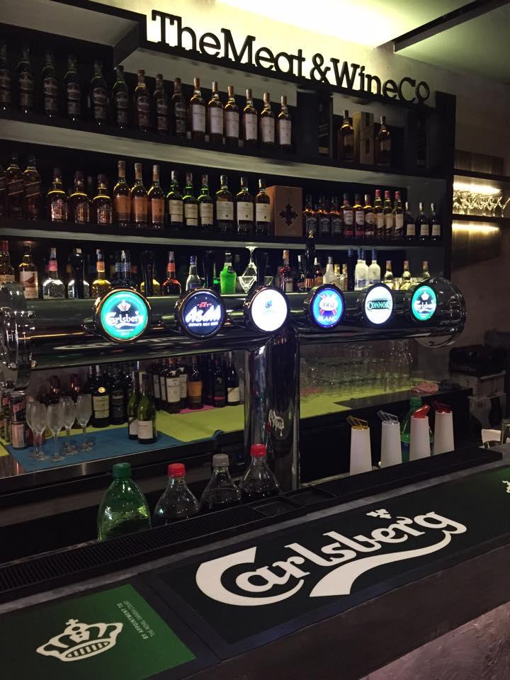 The Hangover Bar and Bistro
