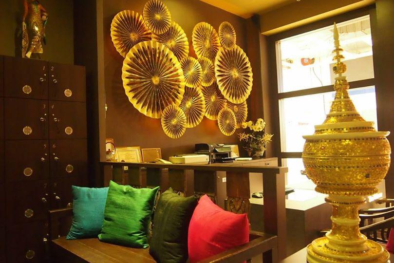 Thai Odyssey @ IPC Shopping Centre