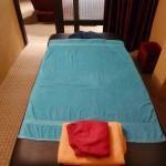 Summer Thai Massage