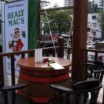 Healy Mac's @ KLCC