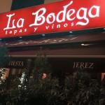 La Bodega @ Telawi Bangsar