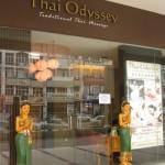 Thai Odyssey @ Casa Square
