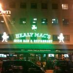 Healy Mac's @ Ambang