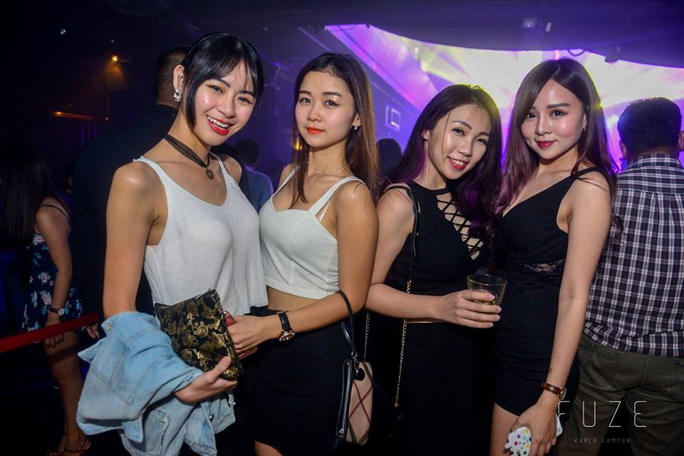 Fuze Club