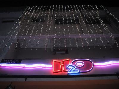 H20 (18SX)