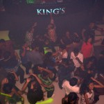 King's Club KL
