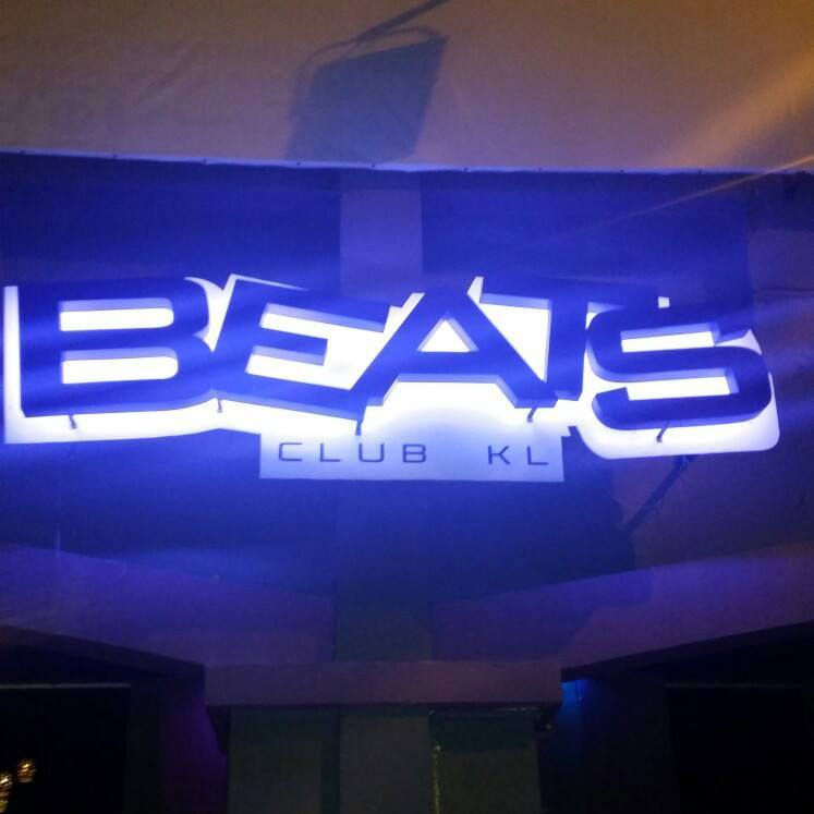 Beats Club KL